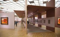 Galleria Dix/Fazzino Showroom Helsinki