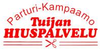Parturi-Kampaamo Tuijan Hiuspalvelu Turku
