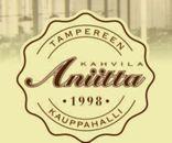 Kahvila Aniitta Tampere