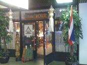 Ravintola Thai House, Vaasa