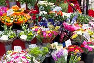 Kukka- ja Hautaustoimisto Keinonen Ky Mänttä-Vilppula
