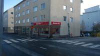 Autovuokraamo Rovaniemi Scandia Rent