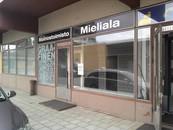 Pienoismallitoimisto Heliövaara Helsinki