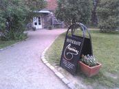 Ravintola Café Chapman
