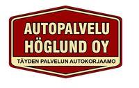 Autopalvelu Höglund Oy, Autoasi Kirkkonummi