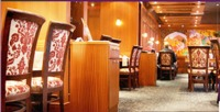 Ravintola Samrat Indian Cuisine