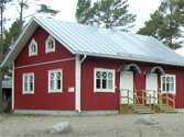 Kiilin Kotiseutumuseo Kilens Hembygdsgård