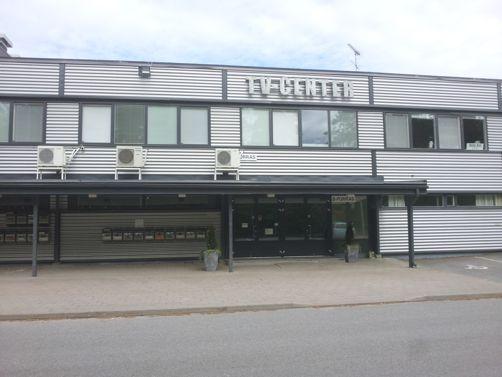 Palontorjuntaväline Kauriala Markku Oy Turku