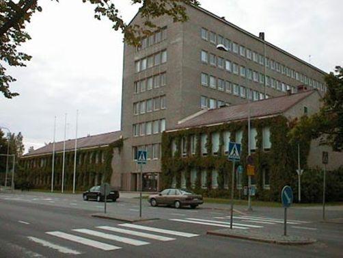 Kaakkois-Suomen elinkeino-, liikenne- ja ympäristökeskus, Kouvola Kouvola