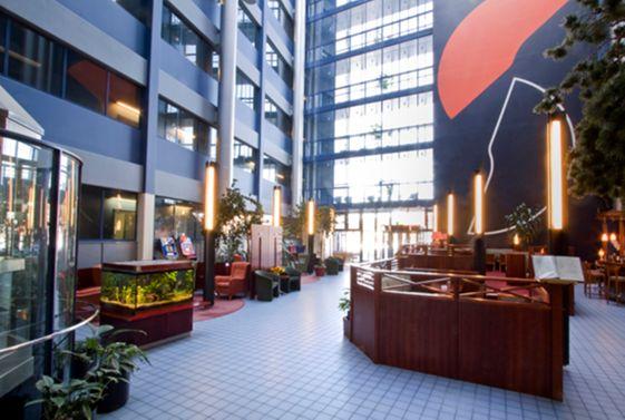 Airport Hotel Bonus Inn Vantaa