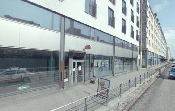 Helsingin seudun opiskelija-asuntosäätiö HOAS Helsinki