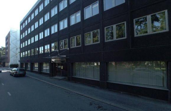 Oikeusrekisterikeskus Hämeenlinna