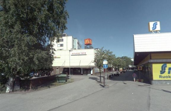 Studio123 Järvenpää Järvenpää