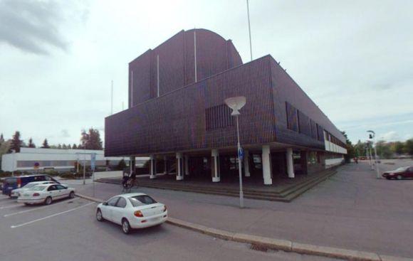 Seinäjoen kaupunki Seinäjoki