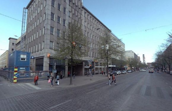 Tampereen Seudun Osuuspankki Tampere