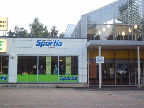 Sportia Seinäjoki Seinäjoki