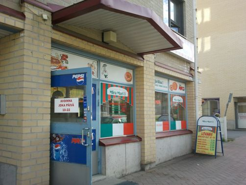 Ravintola Miramari 3 Kuopio
