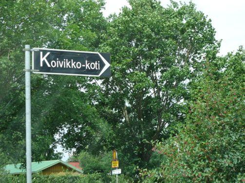 Koivikko-koti Hämeenlinna