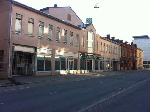 Airi Mäki Vaasa