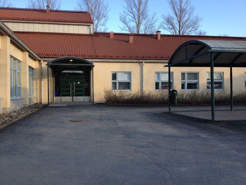 Järvenpään kaupunki Juholan koulu Järvenpää
