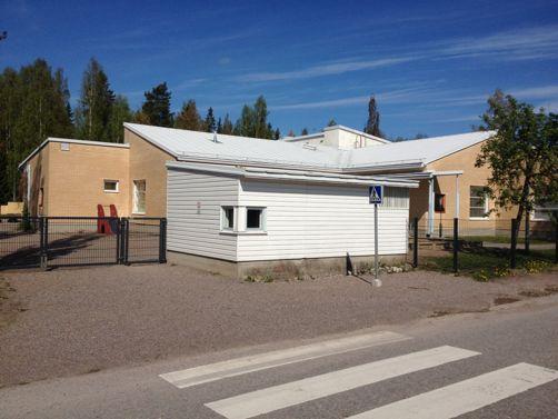 Järvenpään kaupunki Isokydön päiväkoti Järvenpää