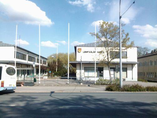 Pirkanmaan oikeusaputoimisto, Lempäälän vastaanotto Lempäälä