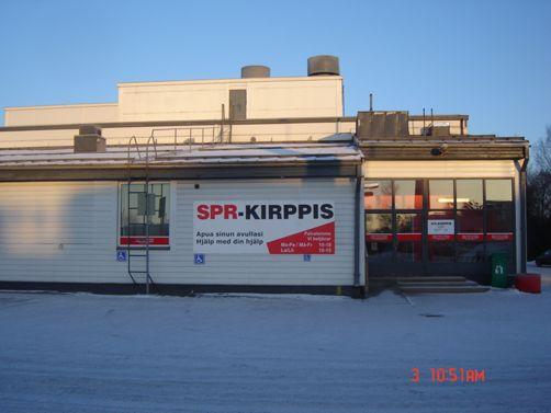 SPR- Kirppis Vaasa