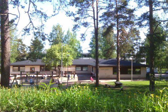 Ylöjärven kaupunki Saurion päiväkoti Ylöjärvi