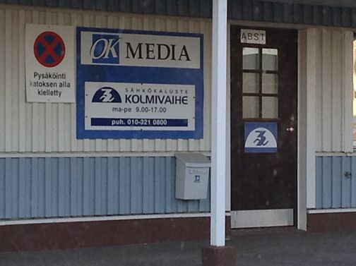 Ok-Media Oy Kouvola