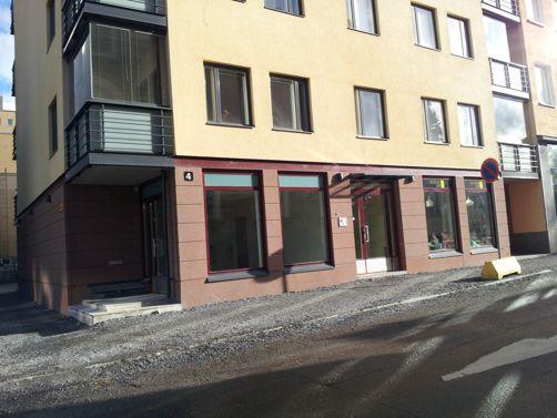 Dekologia Design Tampere