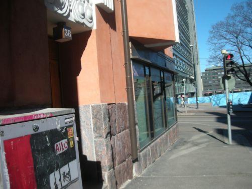 Suomen Hostellijärjestö Helsinki