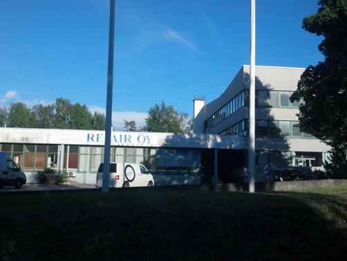 Airdone Oy Helsinki