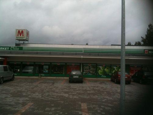 M-Market Nilo Kuusamo