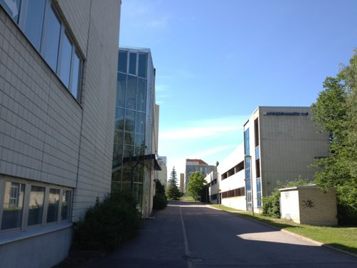 Avena Nordic Grain Oy Espoo