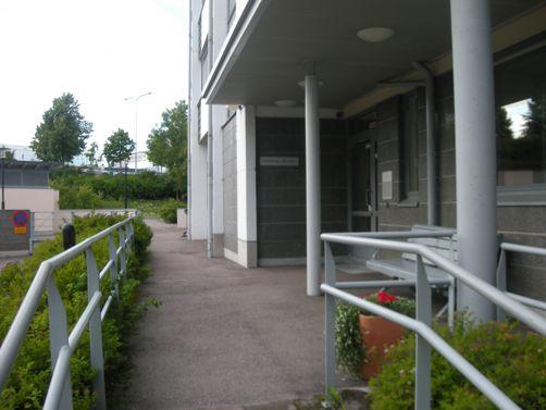 Kontulan Helykoti Helsinki