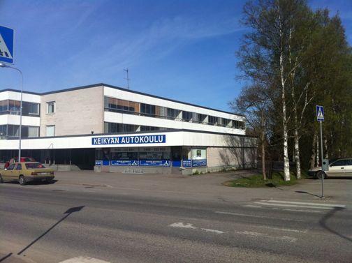 Keikyän Autokoulu Suutari Ay Huittinen