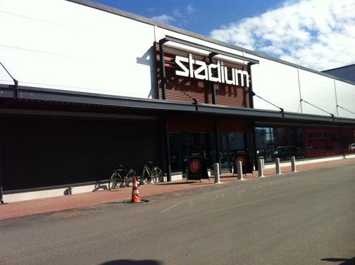 Stadium Tammisto Vantaa