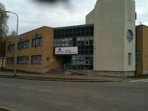 Univet Kouvola Eläinsairaala Kouvola