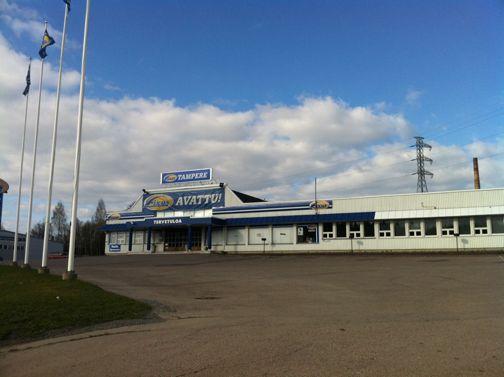 Fixus Tampere Lielahti Tampere
