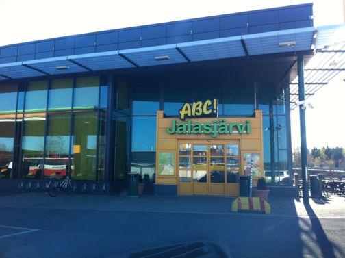 ABC Jalasjärvi Jalasjärvi