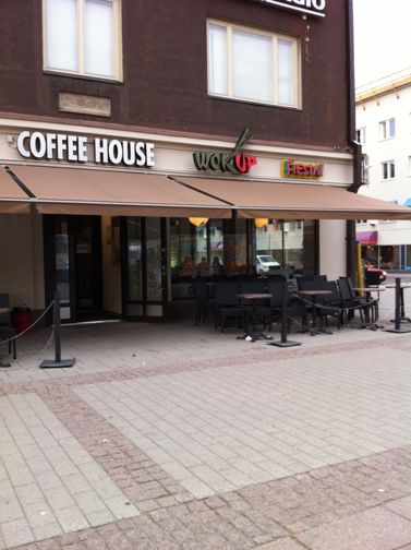 Coffee House Kouvola