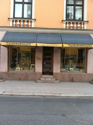 Taidekabinetti Turku