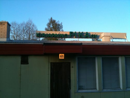 Kirjapaino Pika Oy Turku