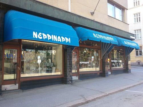 Neppi Nappi Lahti