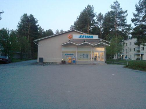 Siwa Rantakylä Joensuu