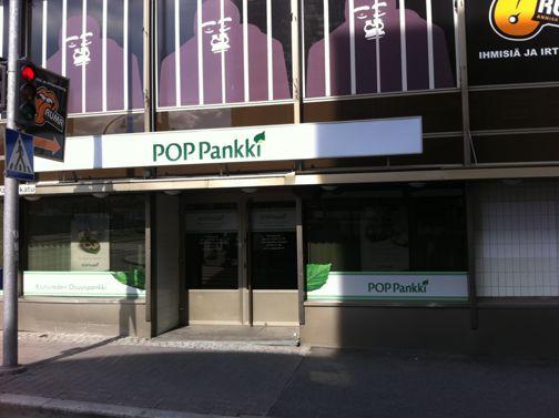 pop pankki petonen gogo jyväskylä