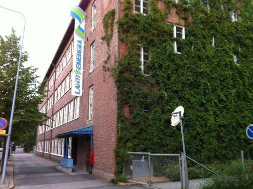 Lahti Energia Oy Lahti