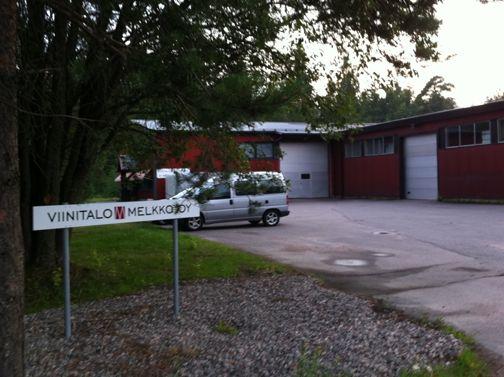 Viinitalo Melkko Oy Lahti