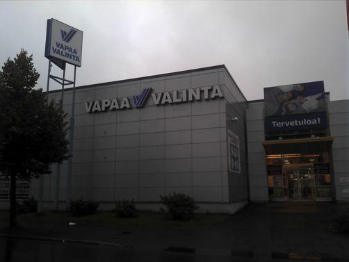 Tokmanni Hämeenlinna Hämeenlinna