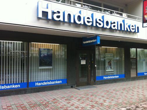 Handelsbanken Kotka Kotka